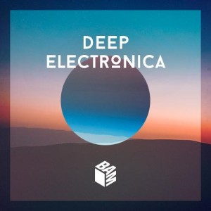 Deep Electronica Cover